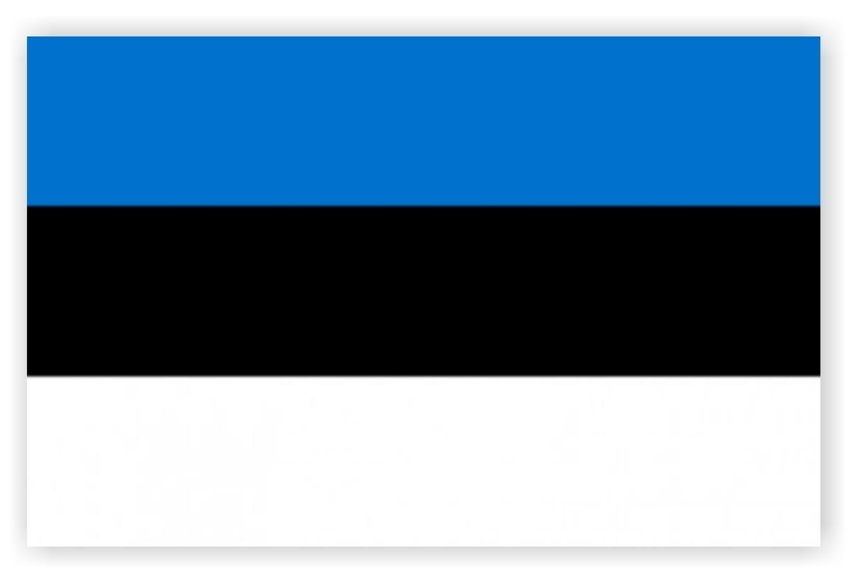 Banner of Estonia