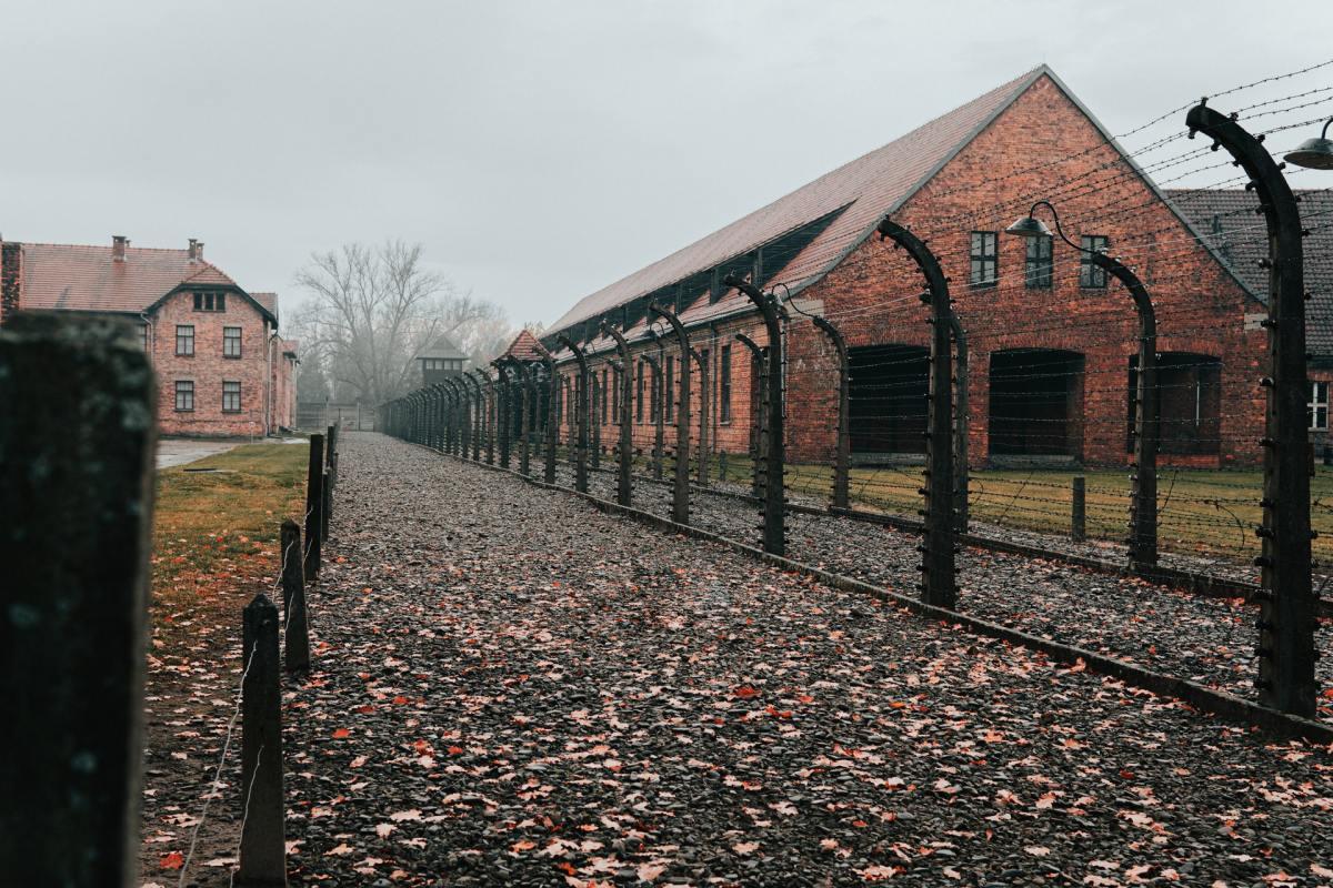 Poland Tour Auschwitz