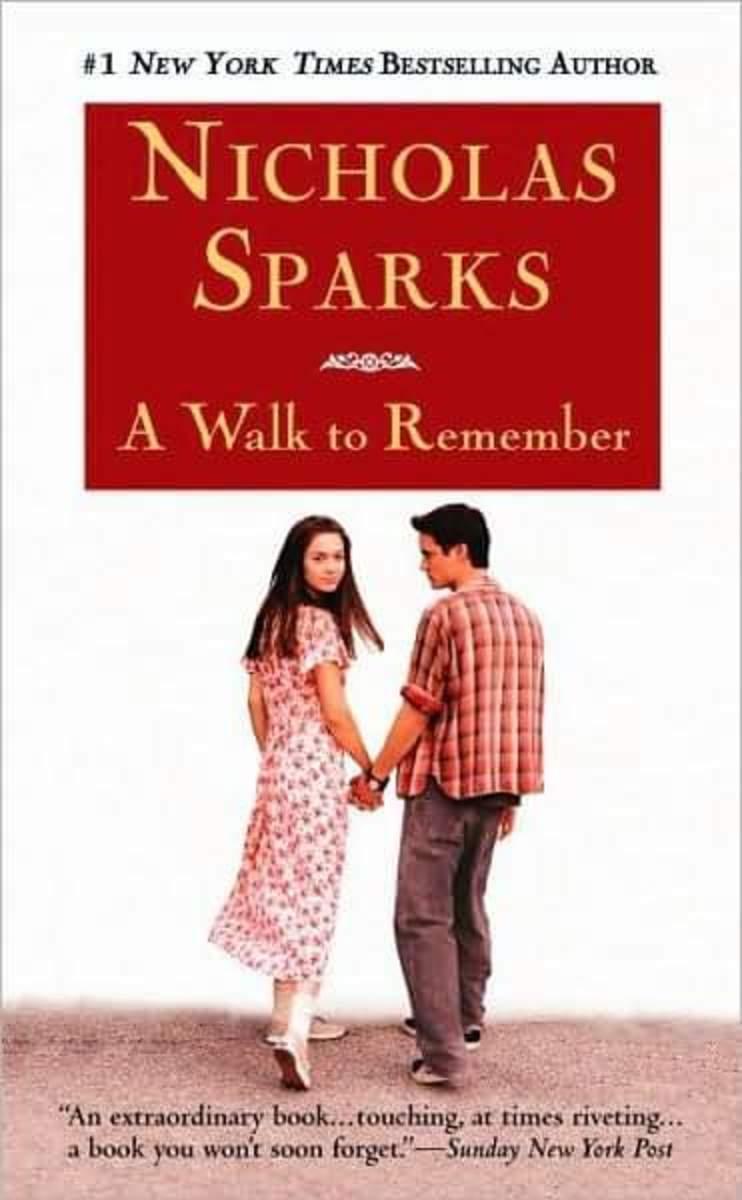 a-walk-to-remember-nicholas-sparks-vijesh-kumar