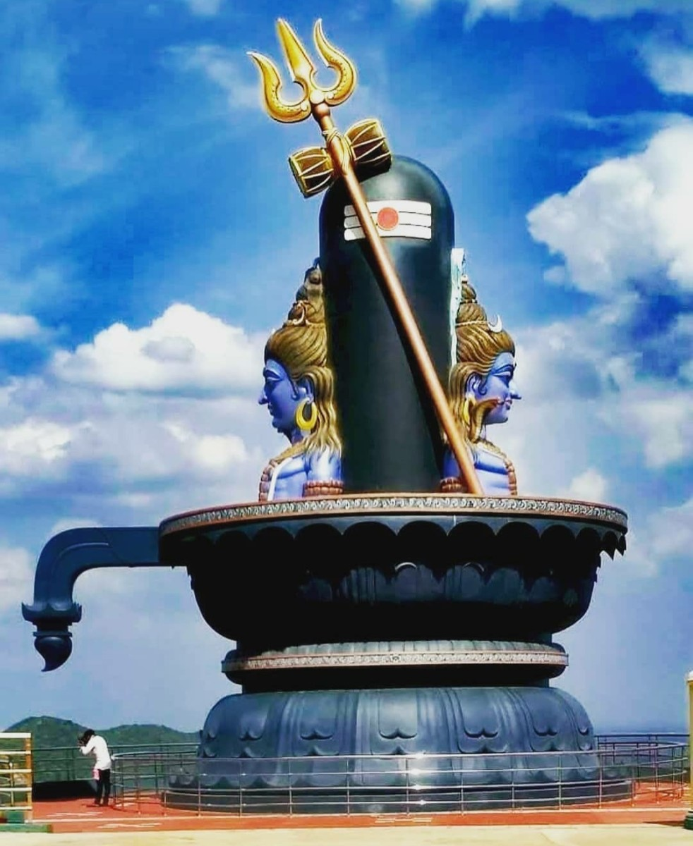 12 sacred Jyotirlinga temples in India to visit