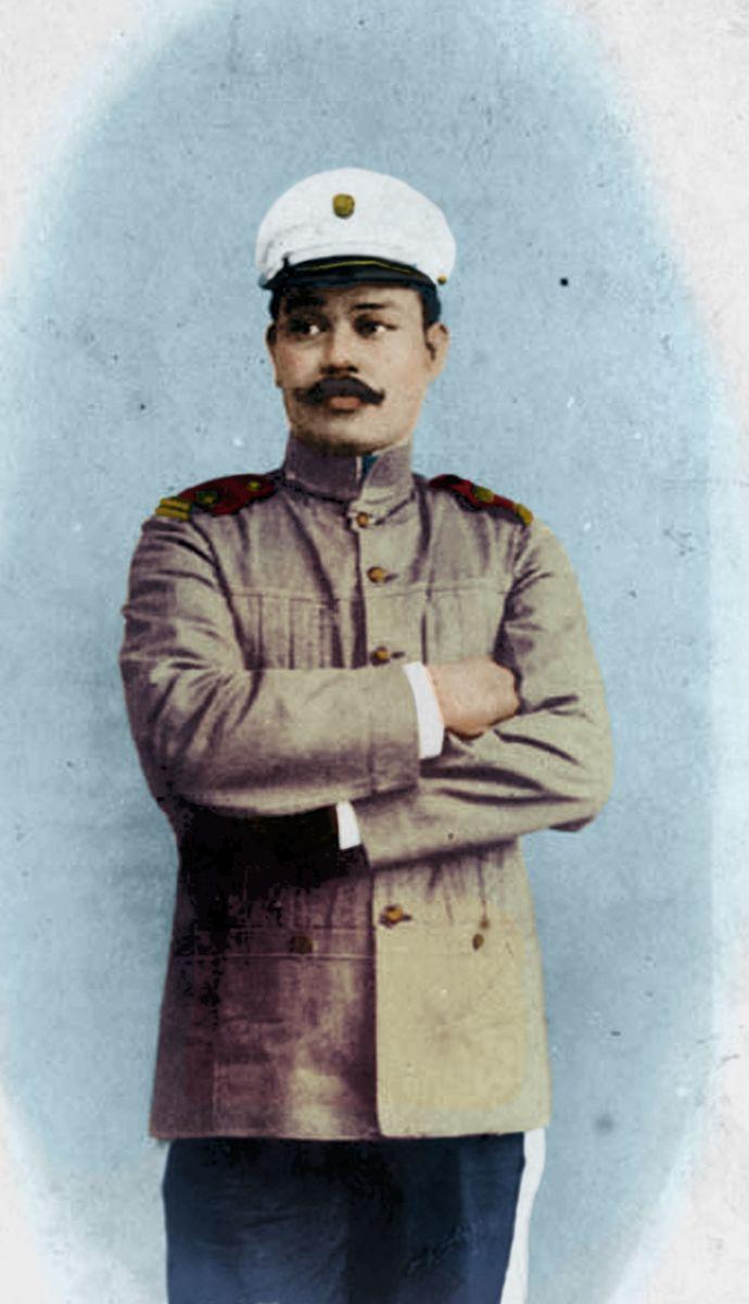 General Antonio Luna