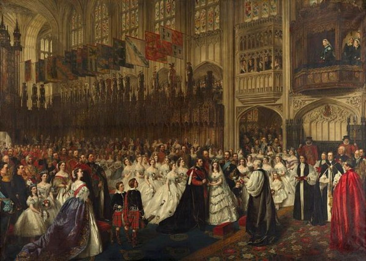 The Mordaunt Divorce Case and the Prince of Wales