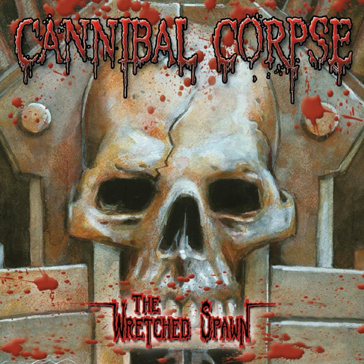 album-review-the-wretched-spawn-by-cannibal-corpse