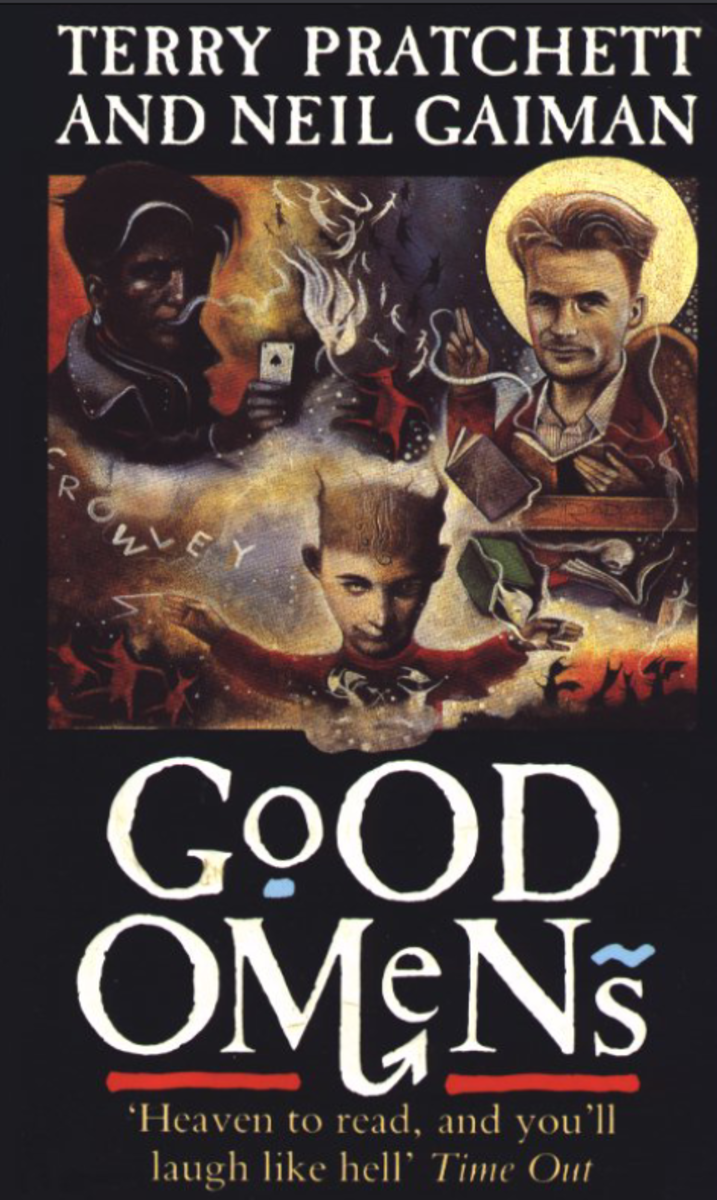 book-review-good-omens-the-nice-and-accurate-prophecies-of-agnes-nutter-witch-terry-pratchett-and-neil-gaiman
