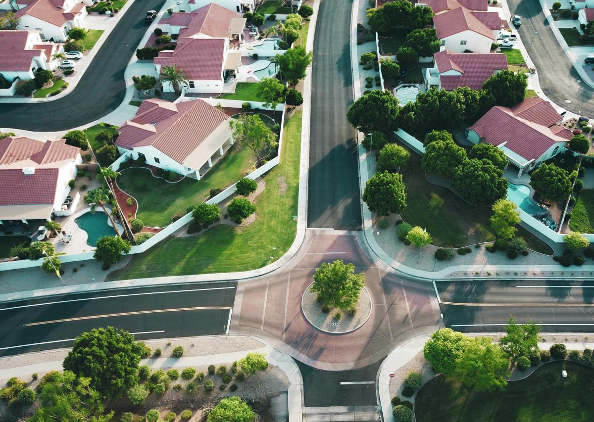 Factors Affecting the Real Estate Market in 2021