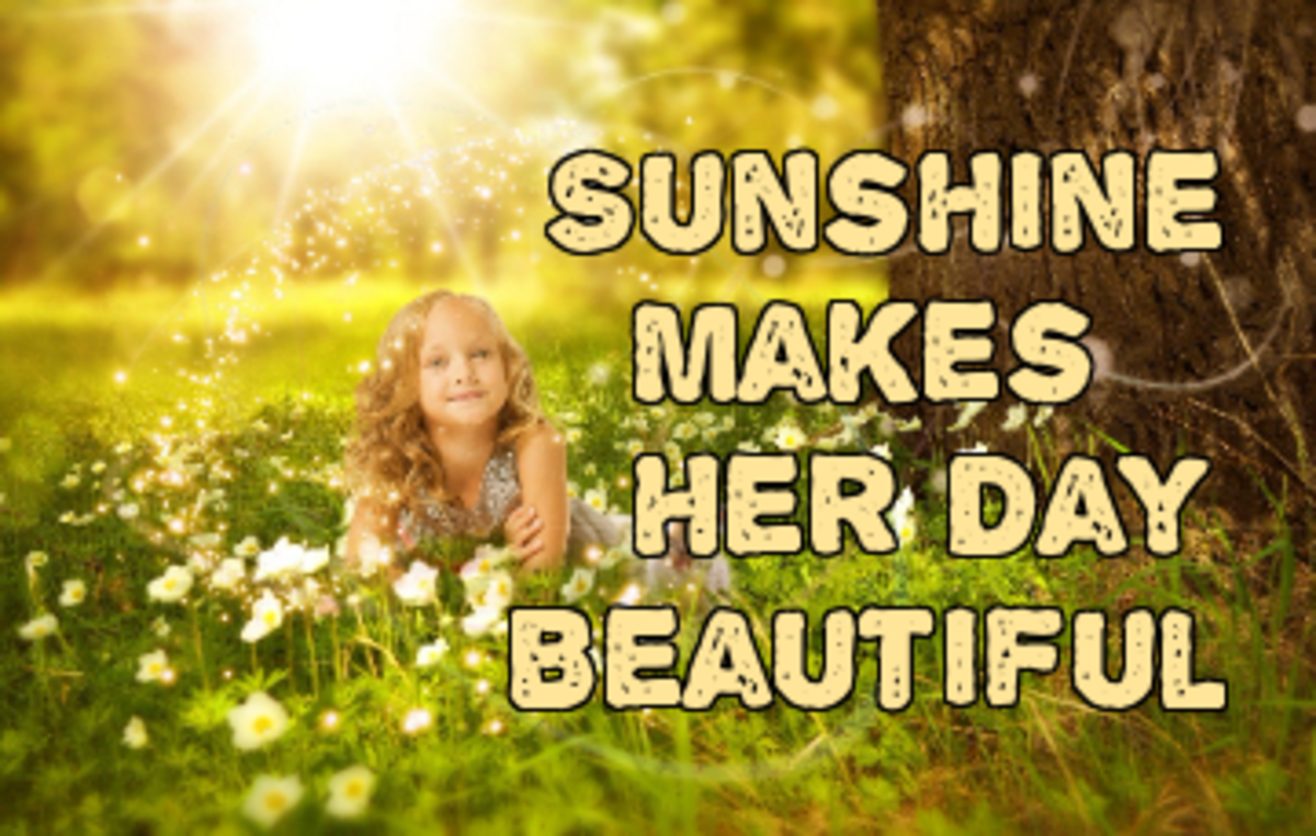 poem-sunshine-makes-her-day-beautiful-discussion-poem-for-word-prompts-help-creativity-week-15