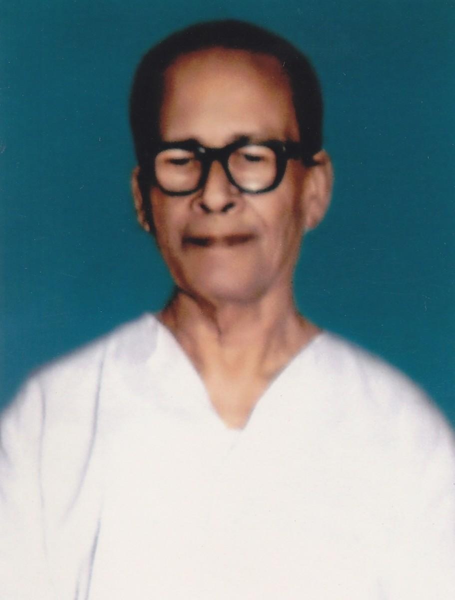 Pandit Surendra Narayan Das