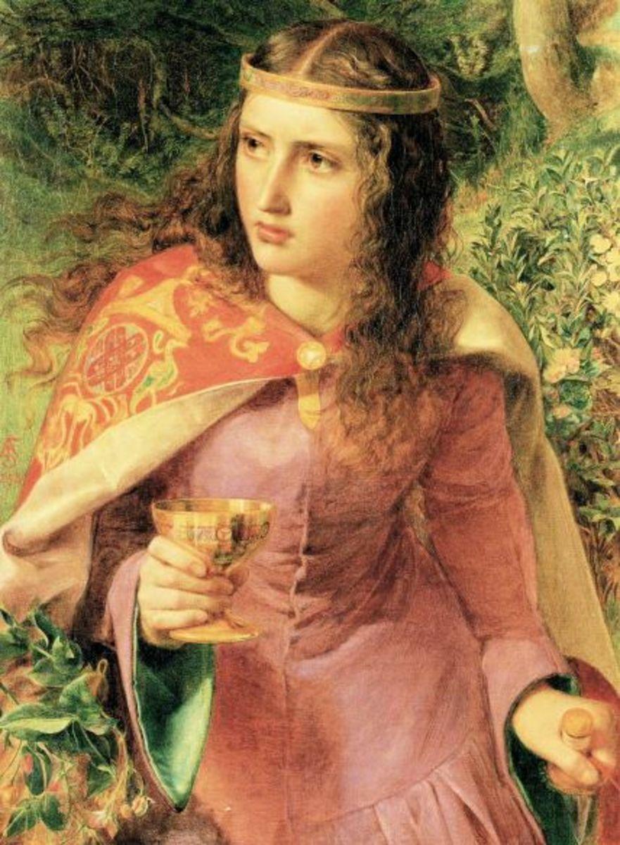 The Indomitable Eleanor of Aquitaine