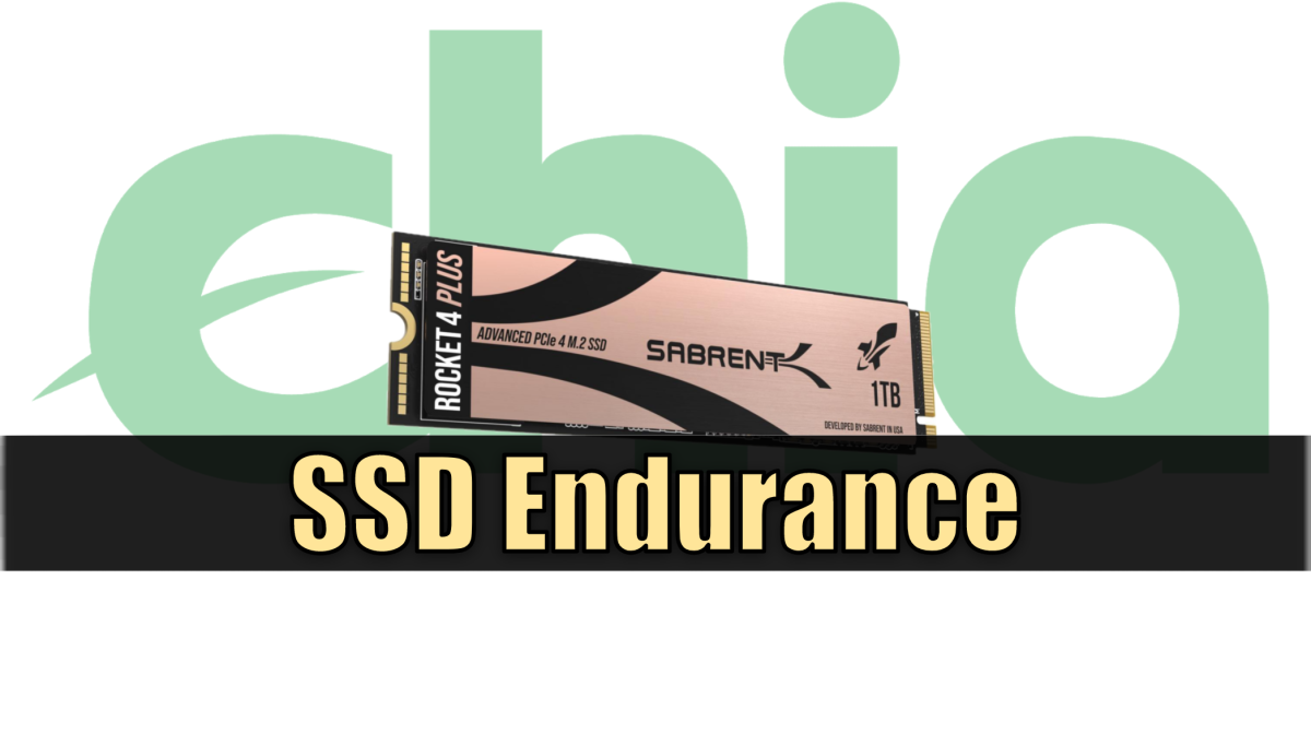SSD Endurance Guide