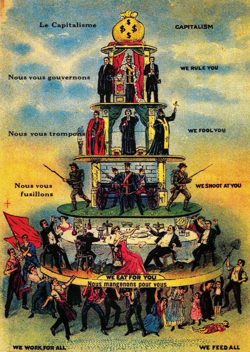 Rebuking Hierarchism
