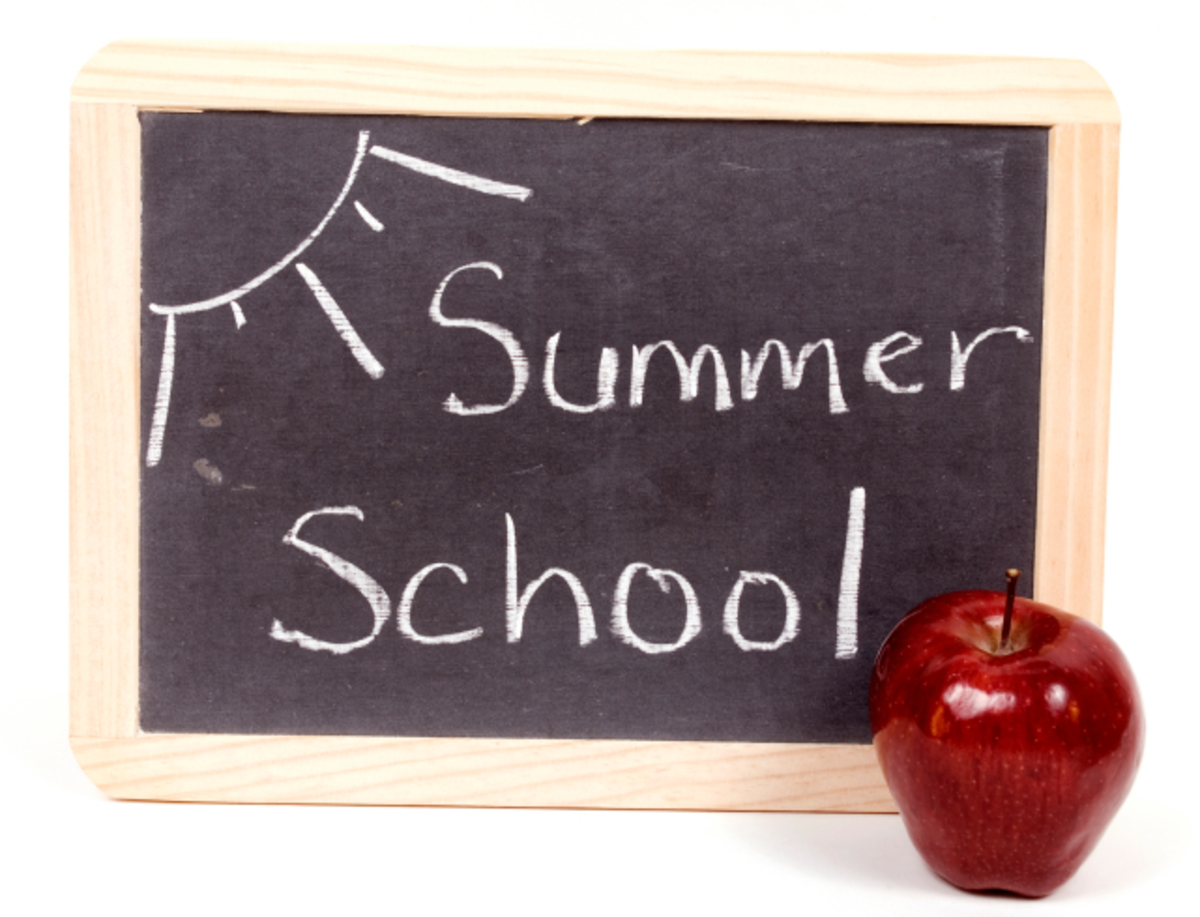 the-slow-demise-of-summer-school