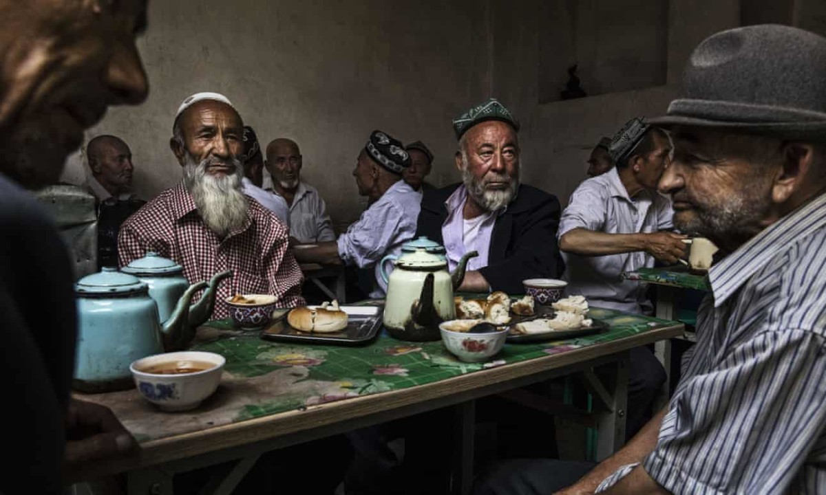 Uighurs & Tibetans: Cultural Genocide and a Long History of Persecution