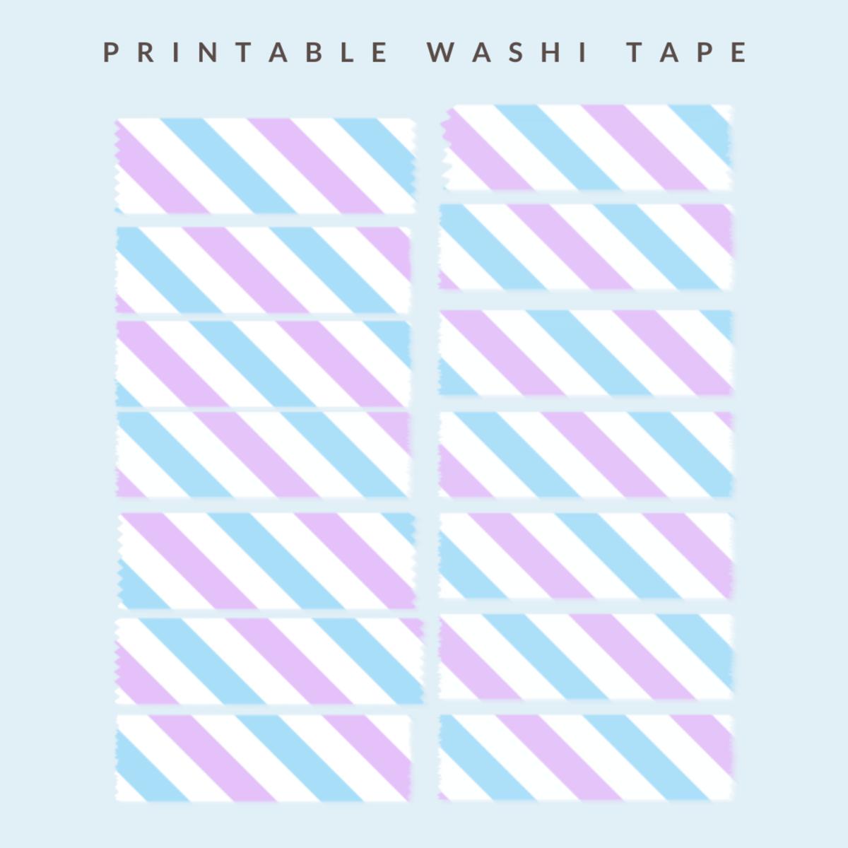 printable-washi-tape-designs