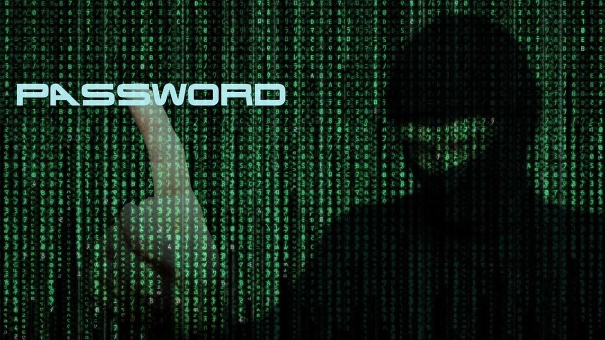 Hacking Password