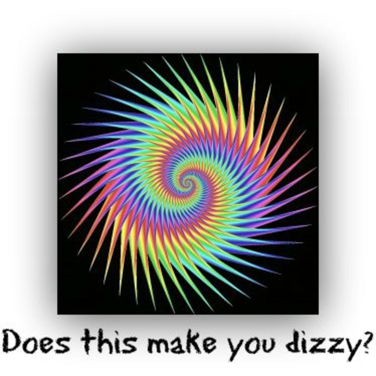 What Cause Dizziness