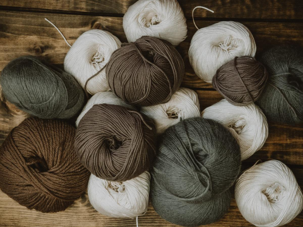 Consider using more neutral colors for an heirloom baby blanket that will be passed down.