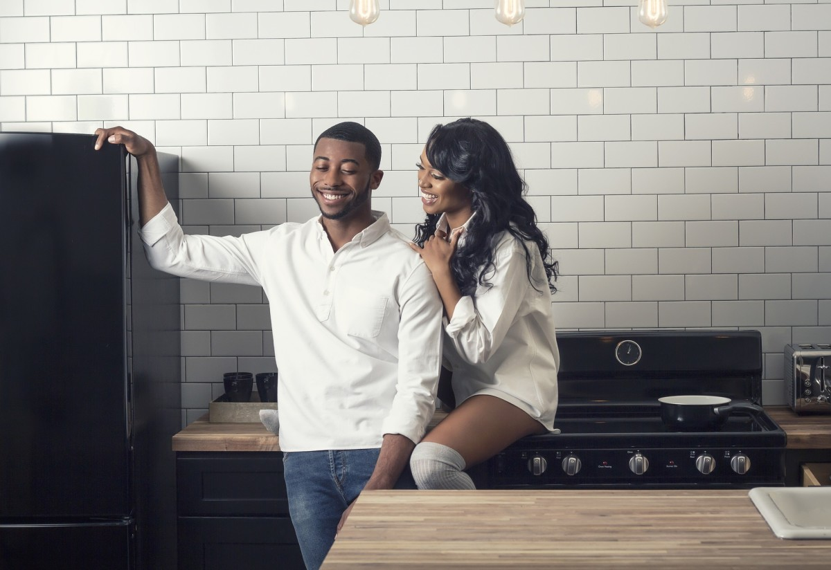 Does your partner seem like they would want to move closer to you (or even into the same house) eventually? It's fine if they don't, but make sure you're on the same page about this!