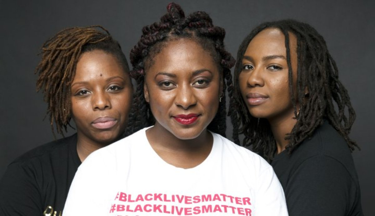 In 2013, three radical Black organizers — Alicia Garza, Patrisse Cullors, and Opal Tometi — created a Black-centered political will and movement building project called #BlackLivesMatter. It was in response to the acquittal of Trayvon Martin's murder