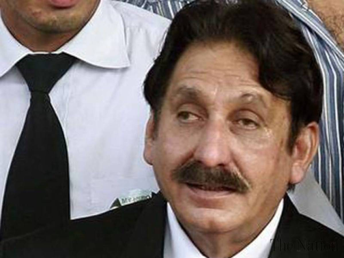Justice I Choudhry who laid to rest bogie of Doctrine of necessity