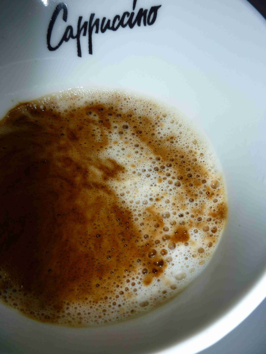 A nice and hot foamy cappuccino is every coffee lover's constitutional right, or at least we think so, don't we? Read on and learn the easy and affordable way to make cappuccino at home!