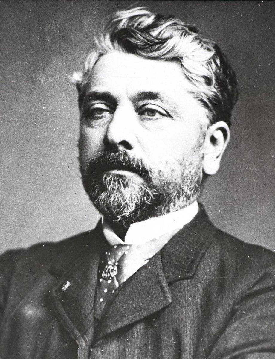 Alexander Gustave Eiffel