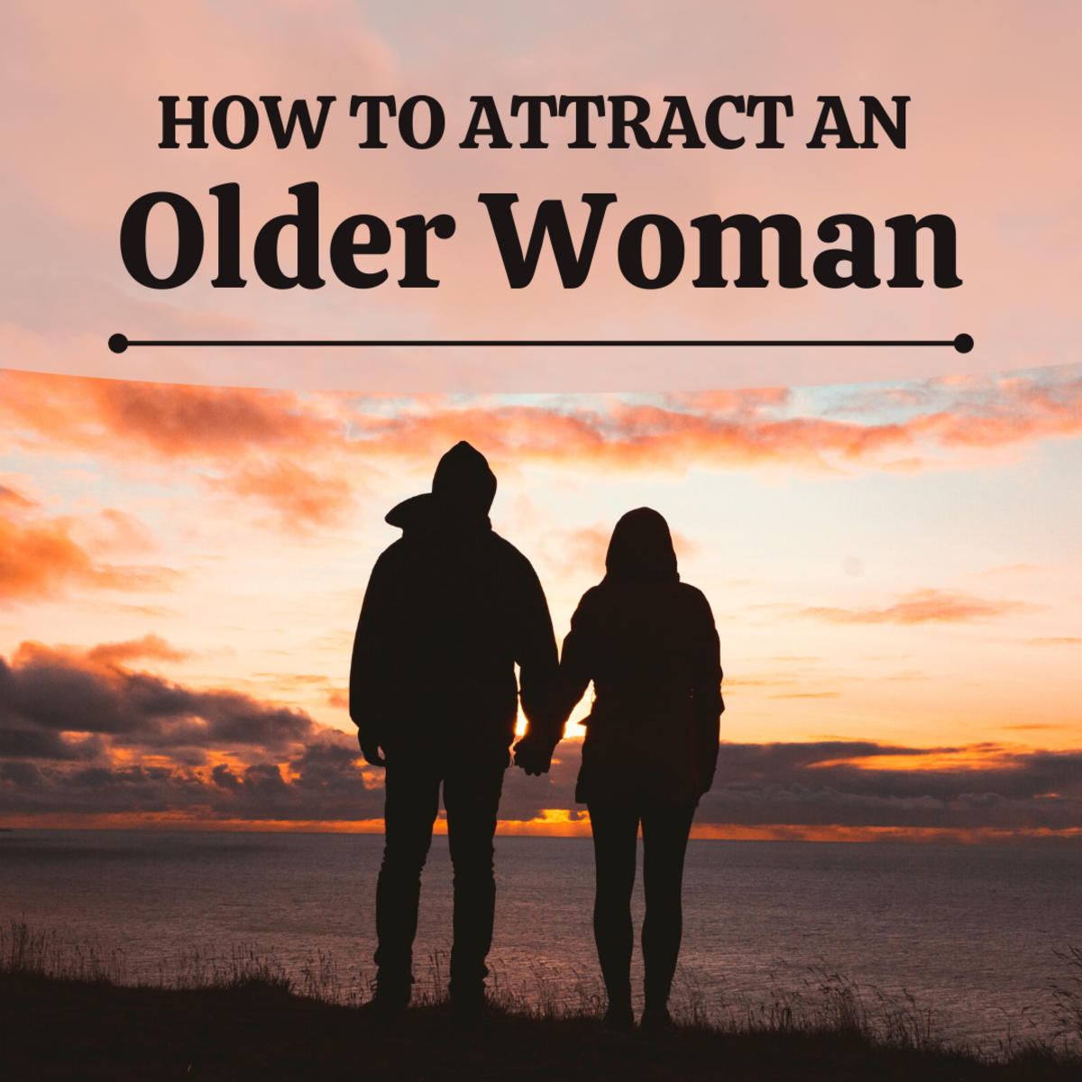 Pining after an older woman? Here are some tips and tricks that will surely help you get and keep her attention!