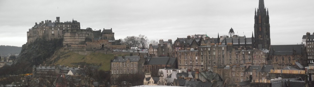 10 Free Things To Do In Edinburgh, Scotland