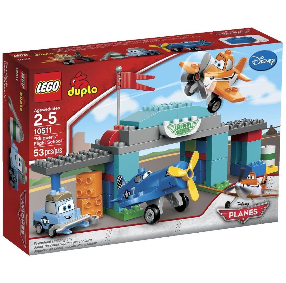 LEGO Duplo Disney Planes Sets.