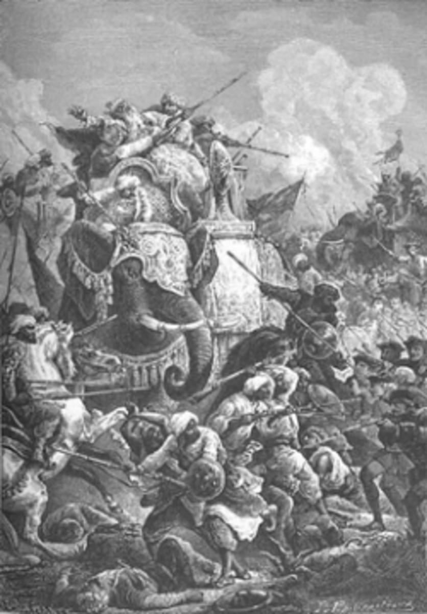 Great Carnatic War