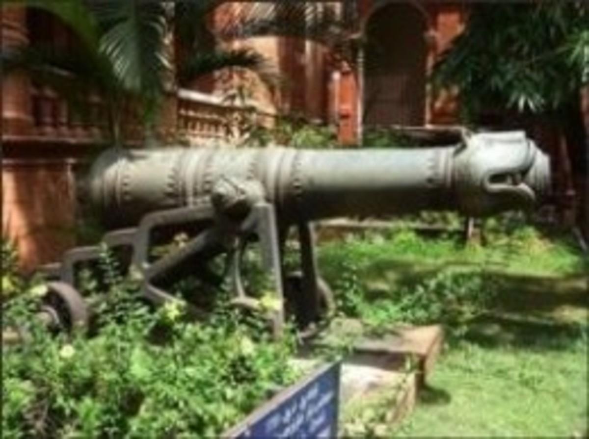 Tipu Sultan - A modern study