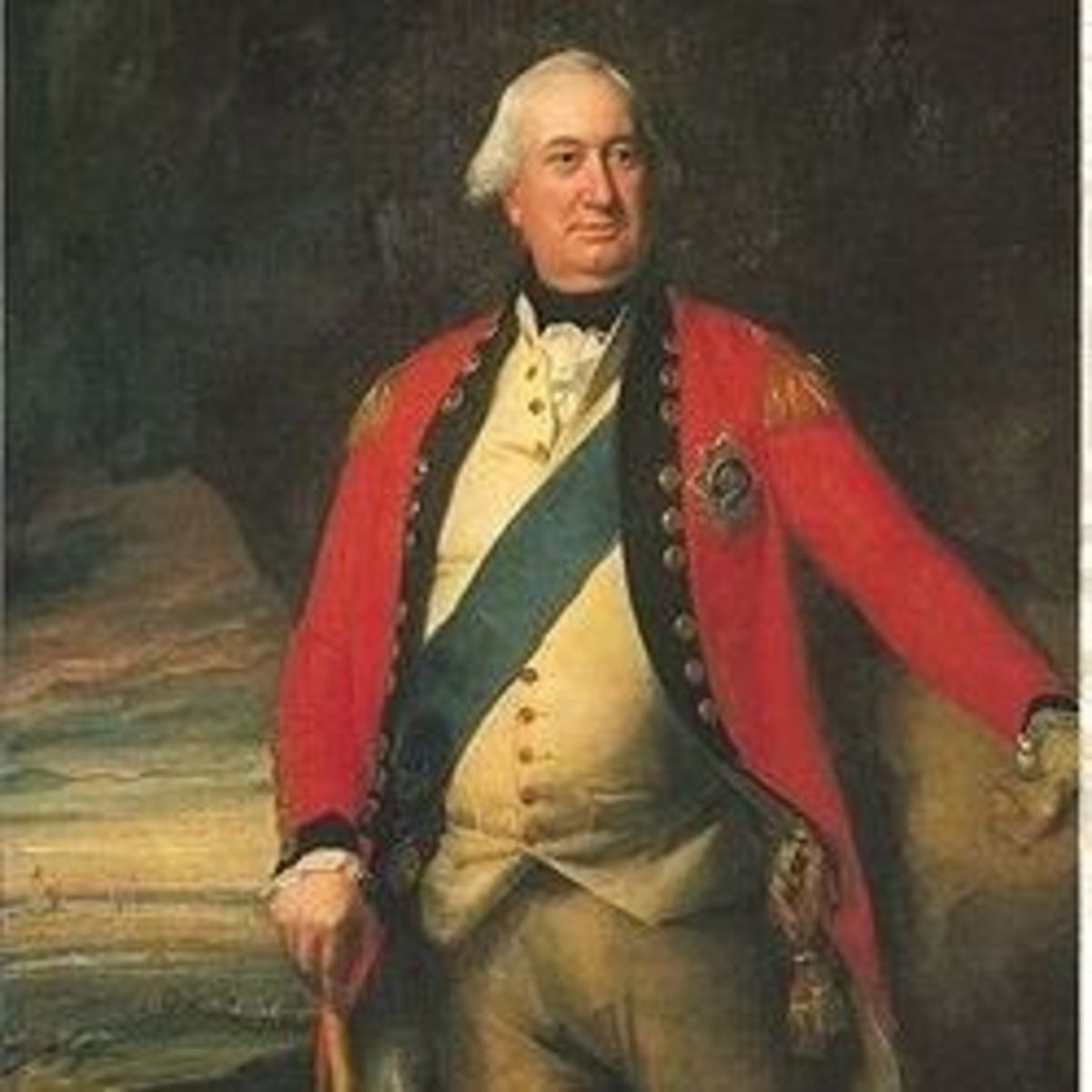 Marquess Cornwallis - The Most Honourable General
