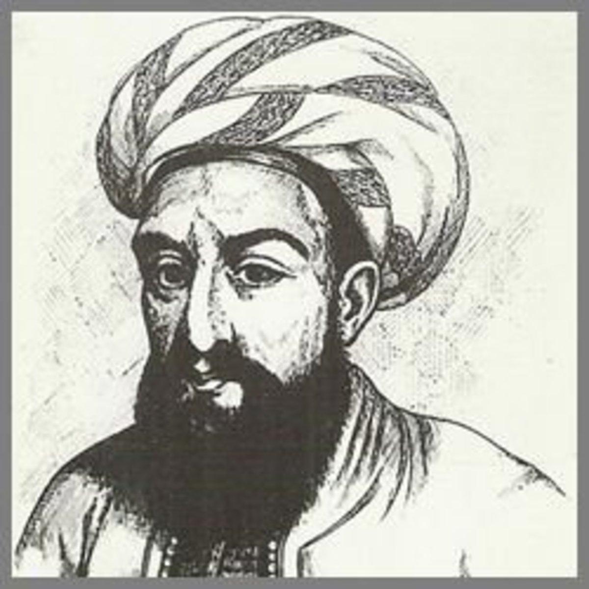 Afgan King Shah Zaman
