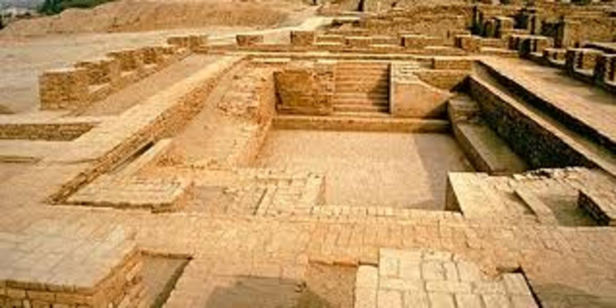 know-about-indus-valley-civilization