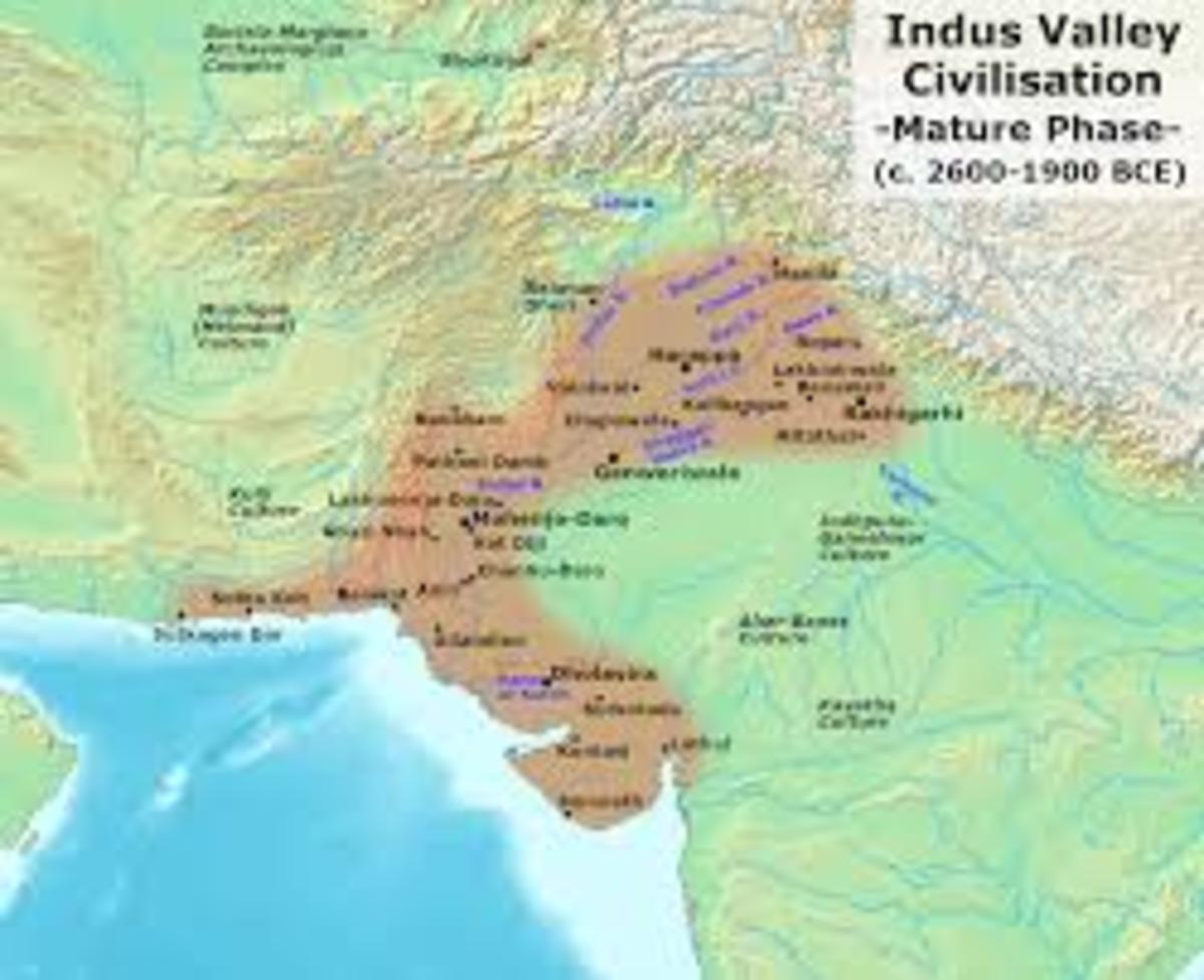 Know About Indus Valley Civilization