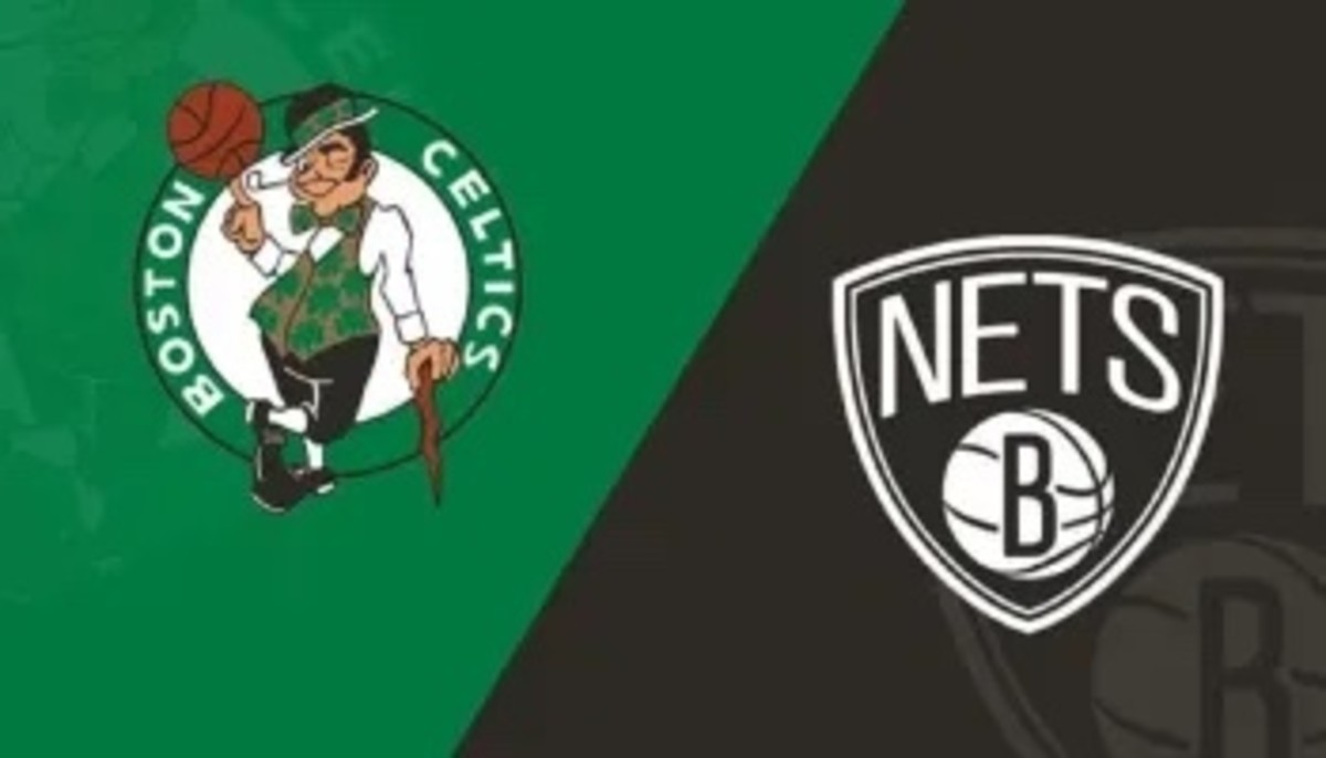 The Nets have a 2-1 lead over the Celtics as of May 29th.