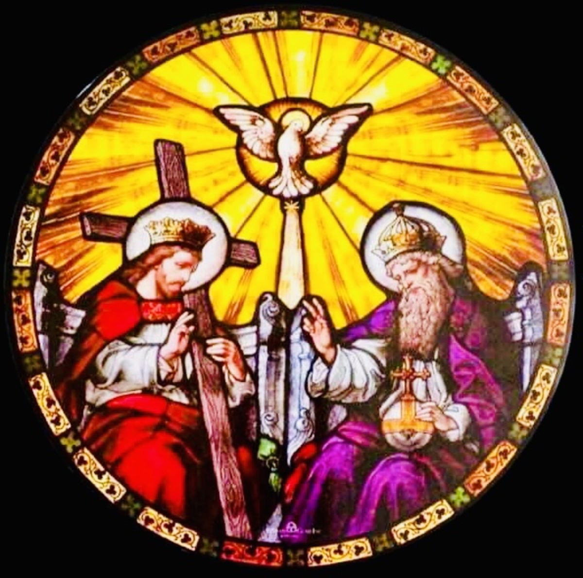 the-solemnity-of-the-holy-trinity