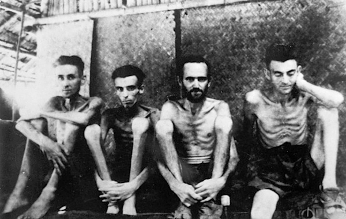 POWs of the Burma-Thailand Railway