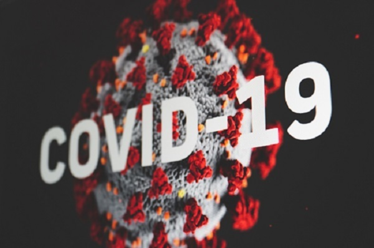 Pic: I Got Infected with Covid-19