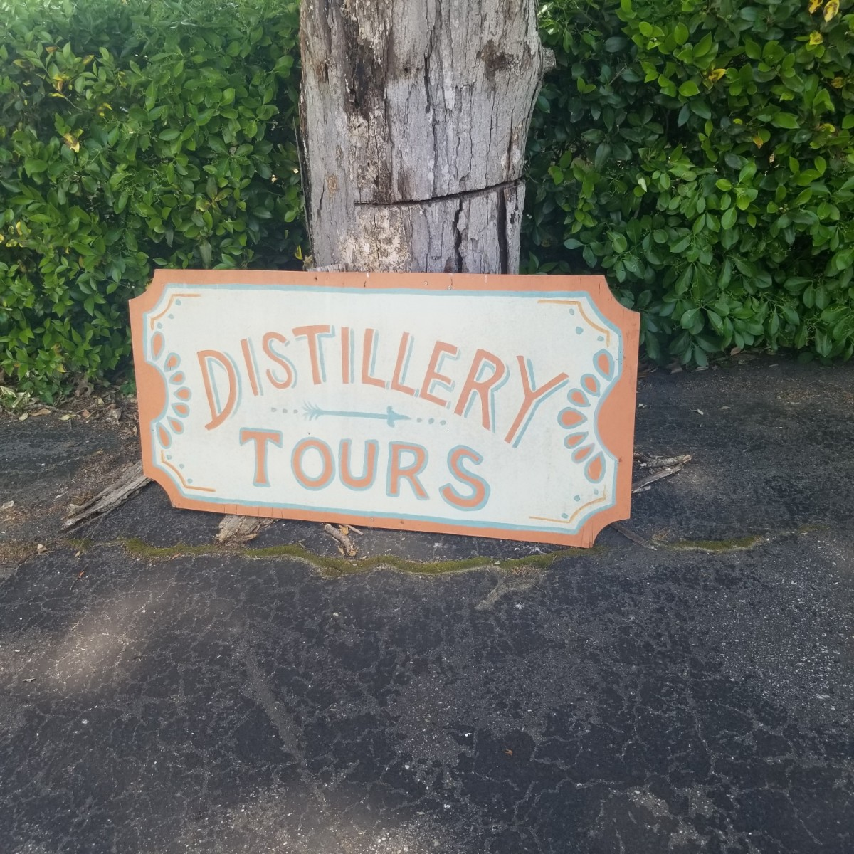 Enjoy a distillery tour at CopperFox Distillery.
