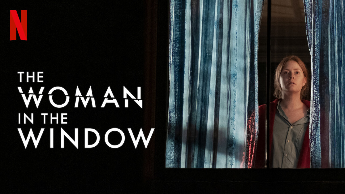 Woman In the Window: A Novice Review