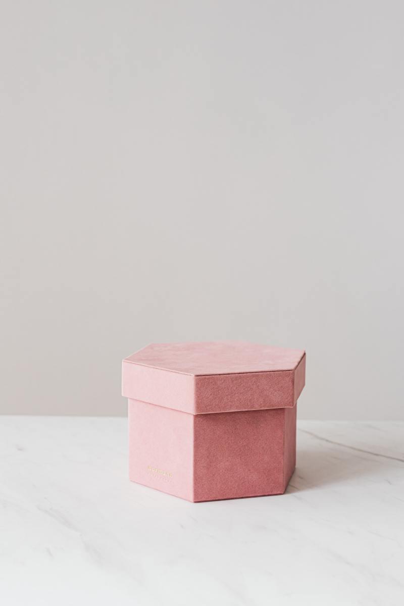 A sturdy simple gift box