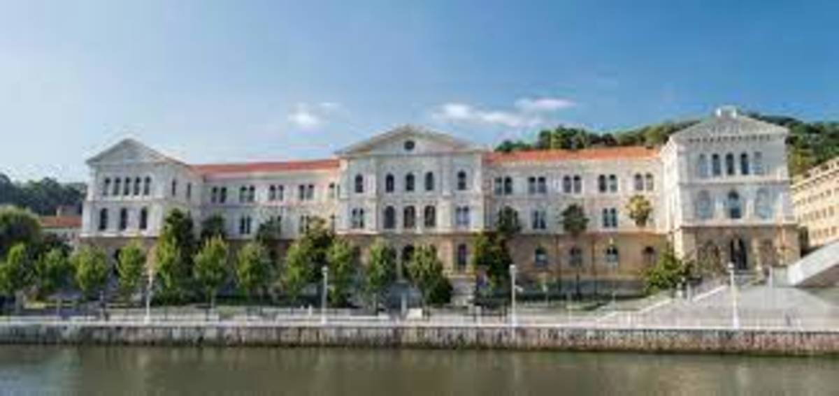 University of Deusto B