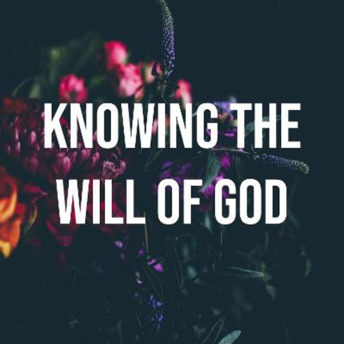 living-in-the-will-of-god