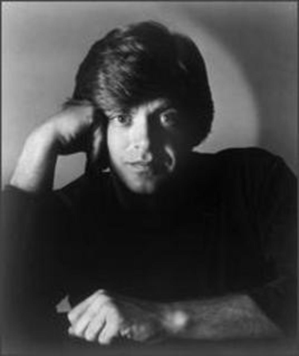 Phil Everly, 1960's