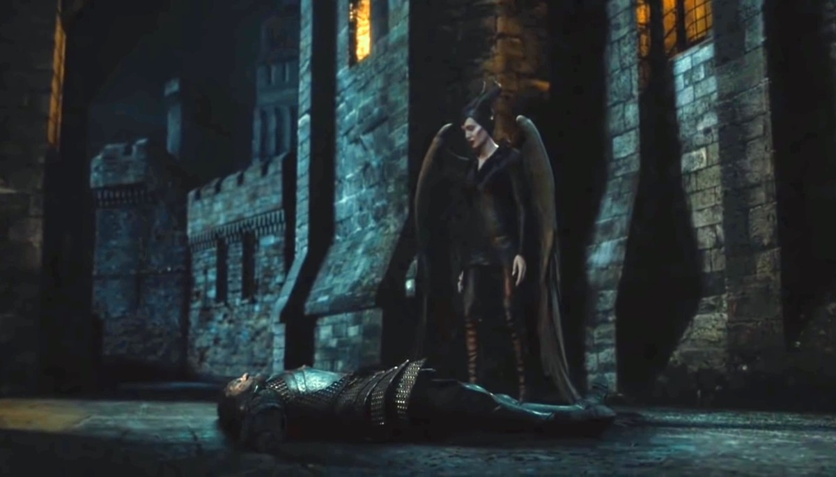 Stefan fall to the ground and he is die.
