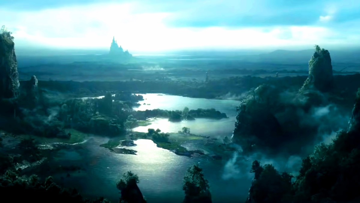 kingdom view.