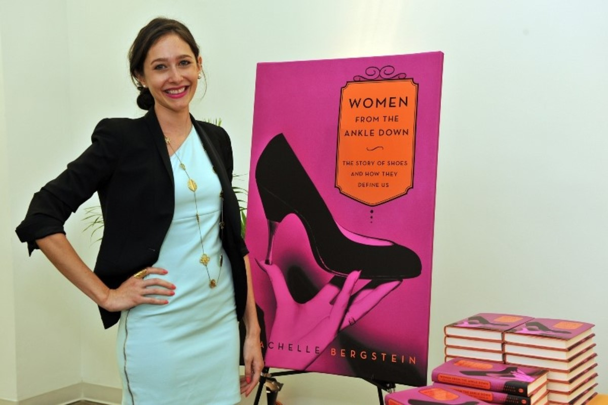 book-reviews-women-from-the-ankle-down-by-rachelle-bergstein