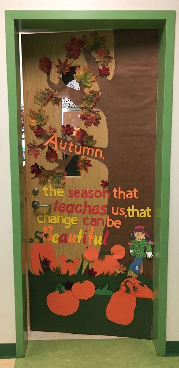 fall-classroom-door-ideas