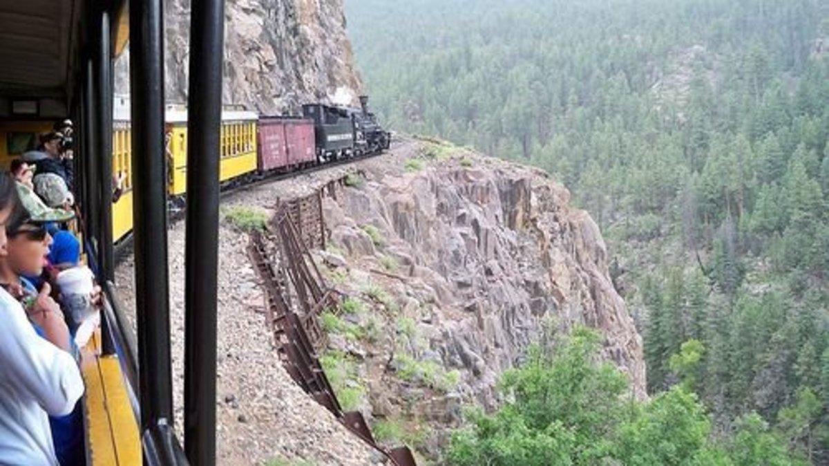 durango-silverton-narrow-gauge-railroad