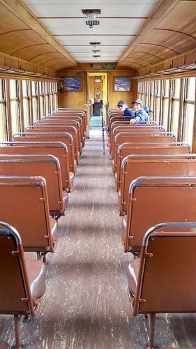 a ride on colorado 39 s durango silverton narrow gauge railroad dsngr hubpages. Black Bedroom Furniture Sets. Home Design Ideas